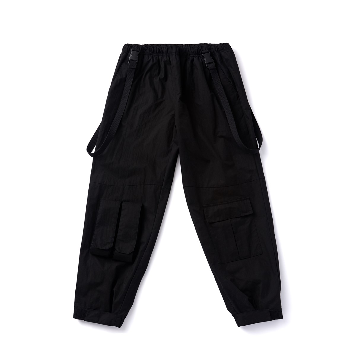 Crease Mountain Pants (black)