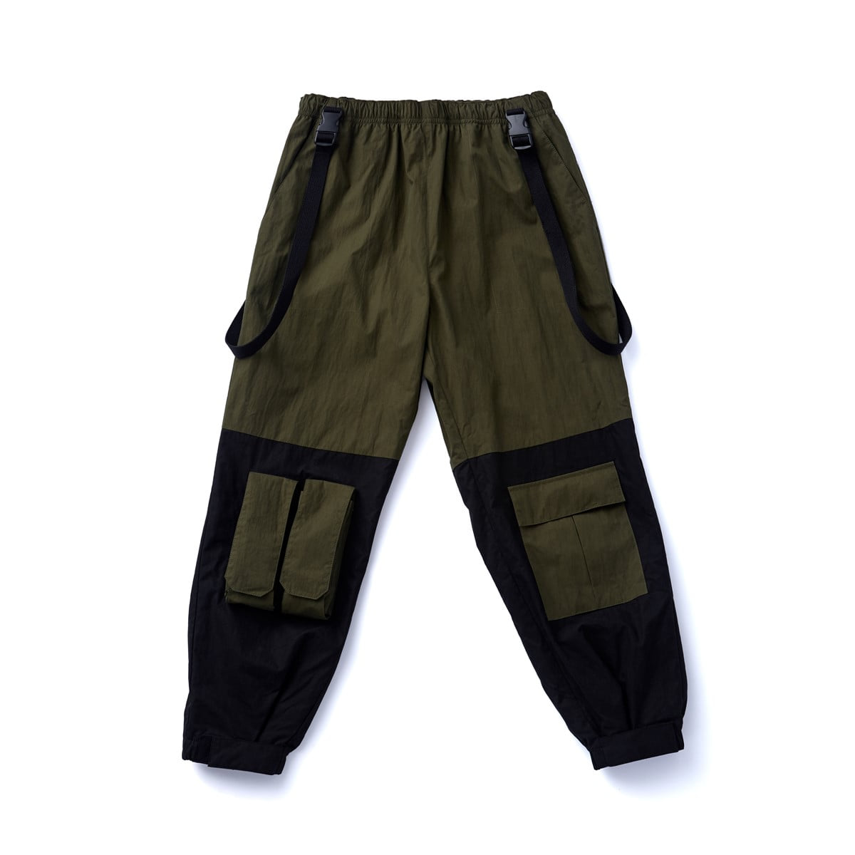 Crease Mountain Pants (khaki)