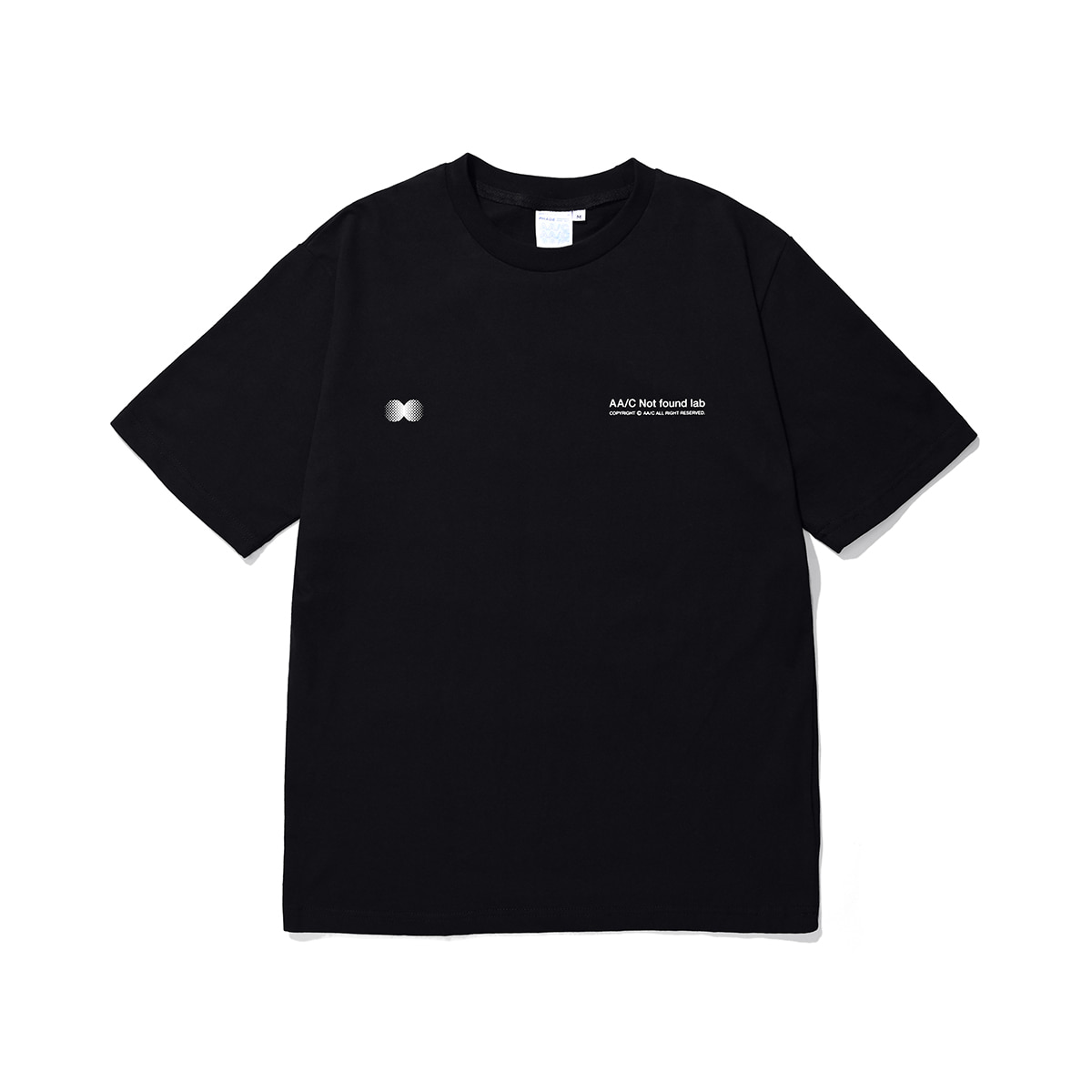 Black Hole T-shirt (black)