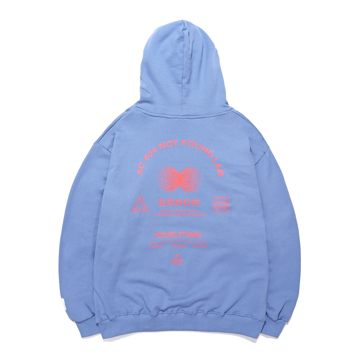 AAC MOONROCK HOODIE (air force)