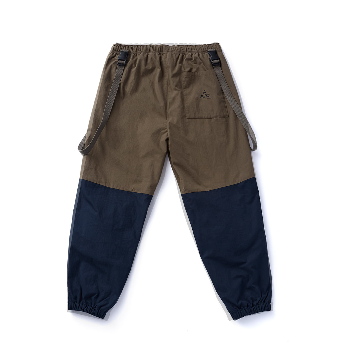 Crease Mountain Pants (navy)