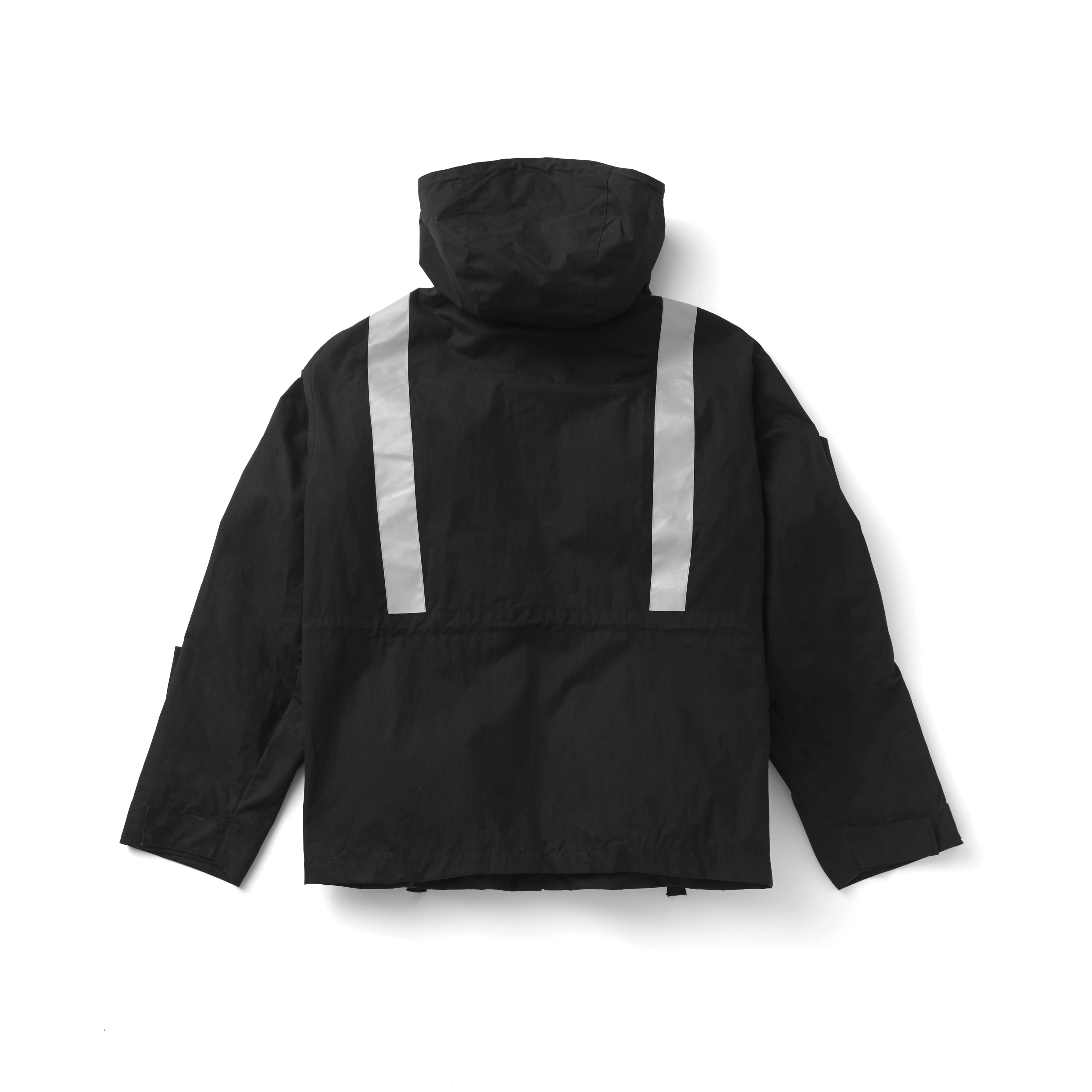 Crease Mountain Jacket (black)