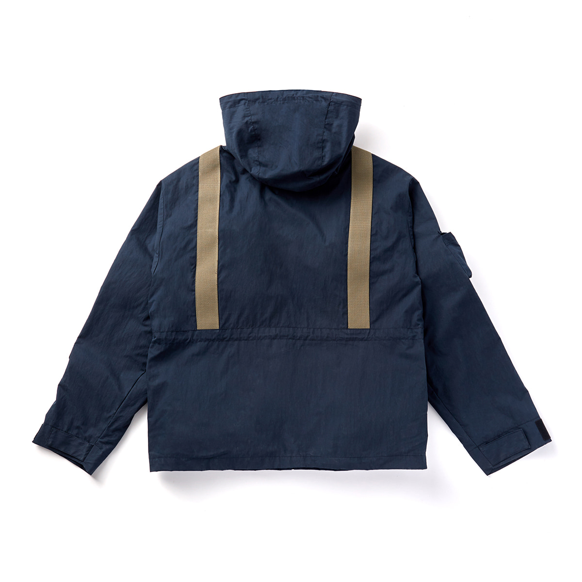 Crease Mountain Jacket (navy)