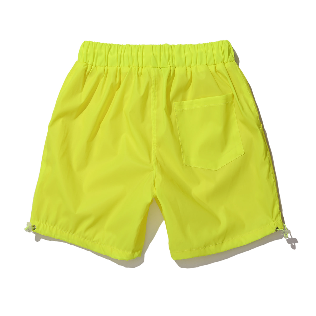 3M Reflective String Shorts (neon)