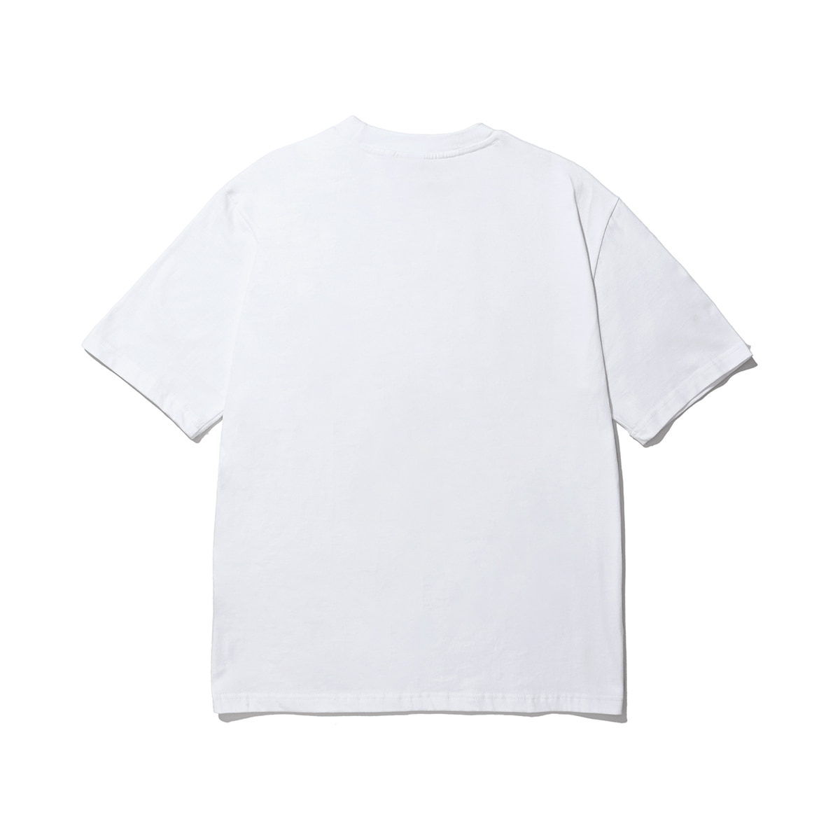 Astromobile T-shirt (white)