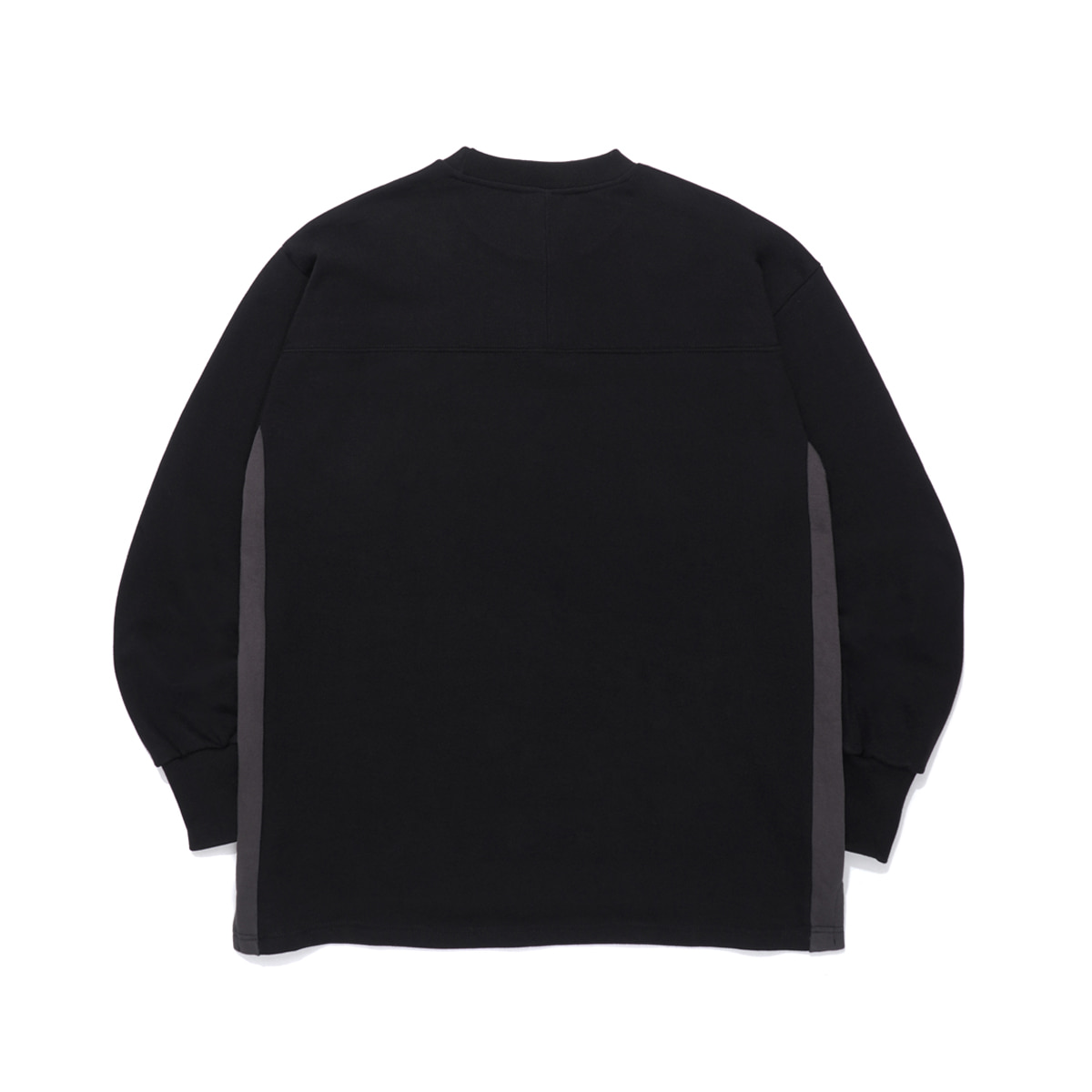 Galaxy HITman Crewneck (black)