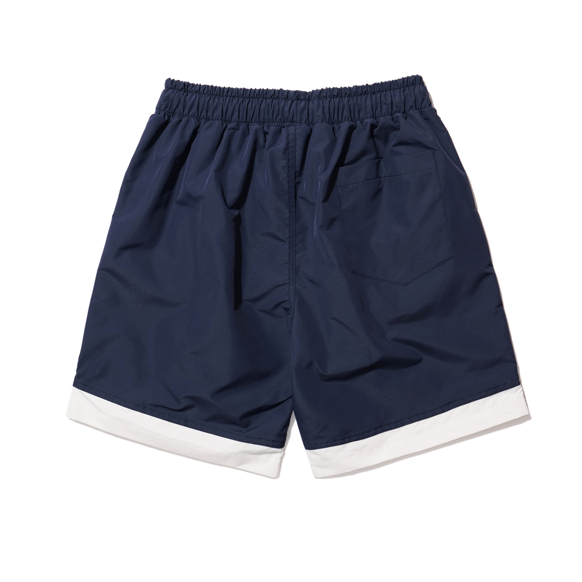 Mod01 Reflective Shorts (navy)