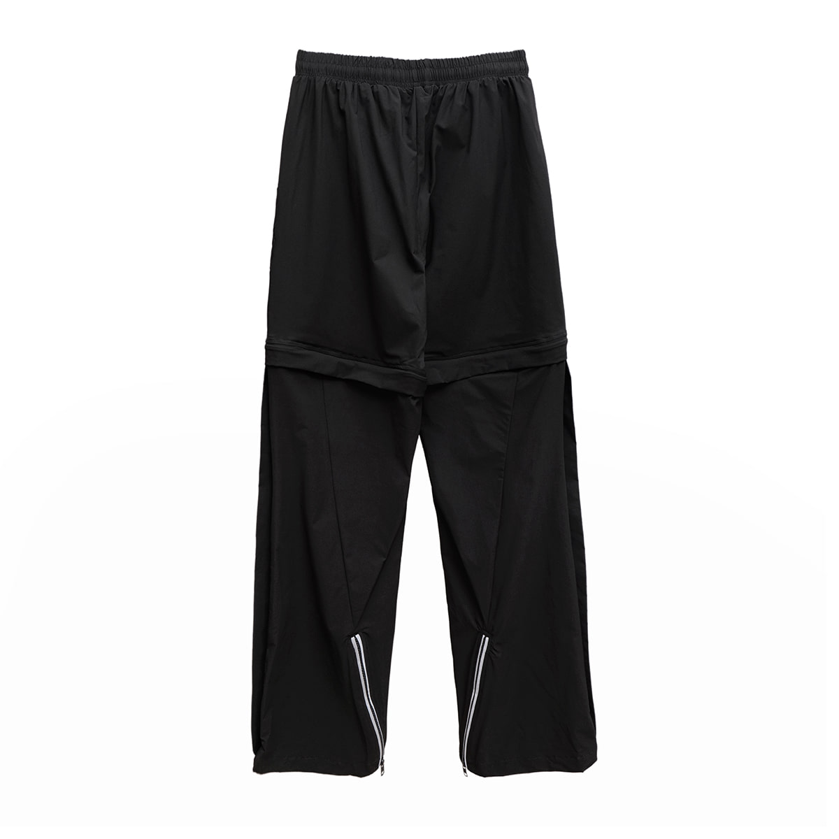 V.S Detachable Pants (black)