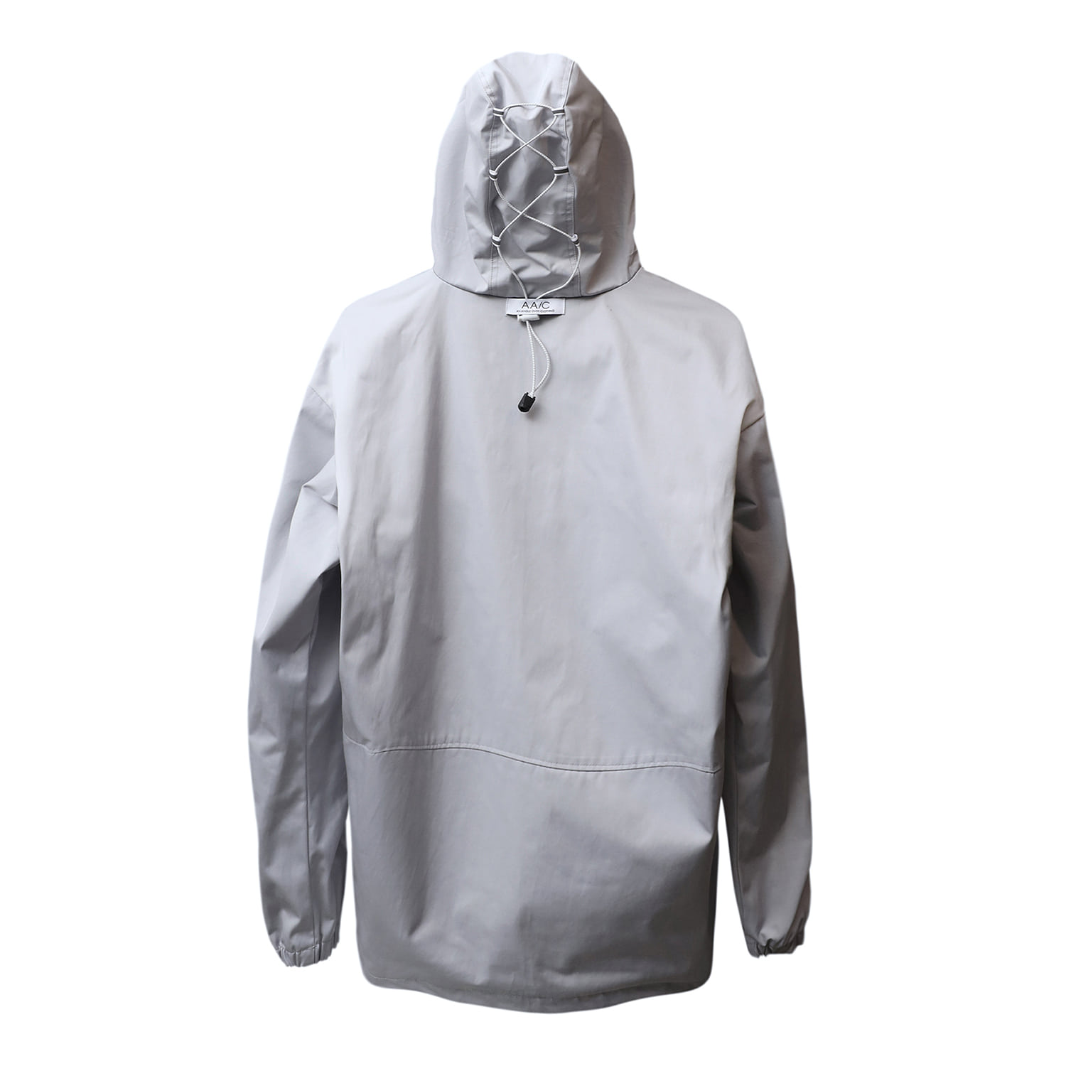 APARTMENT String Jacket (gray)